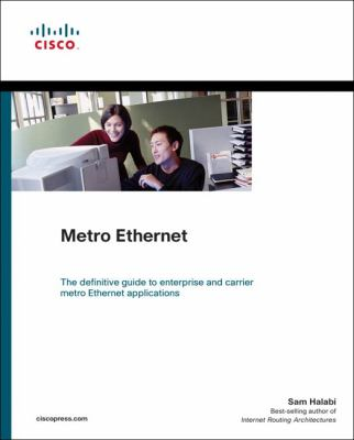 Metro Ethernet (Paperback) 9781587055379