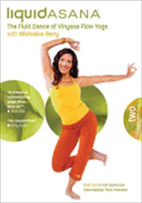 Micheline Berry's Liquid Asana: Volume 2