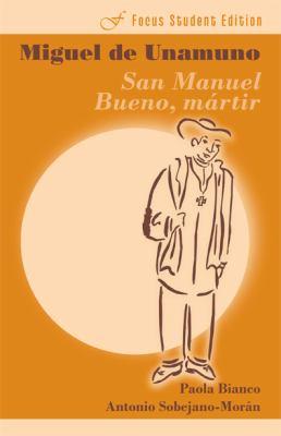 Miguel de Unamuno: San Manuel Bueno, Martir 9781585101443