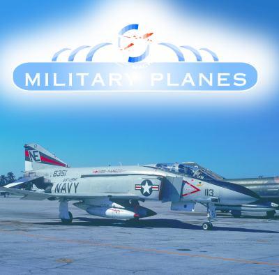 Military Planes 9781589520066