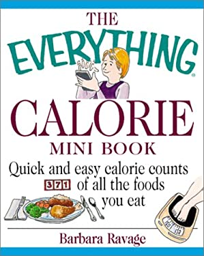 Mini Everything Calorie 9781580626071