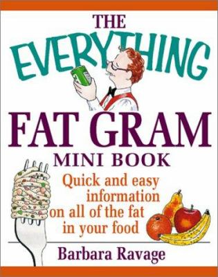 Mini Everything Fat Gram 9781580626088