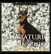 Miniature Pinscher: Reigning King of Toys 7159393
