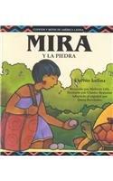 Mira y la Piedra 9781589521919