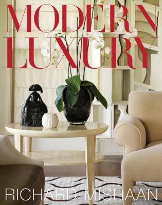 Modern Luxury 9781580932288