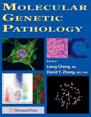 Molecular Genetic Pathology 9781588299741