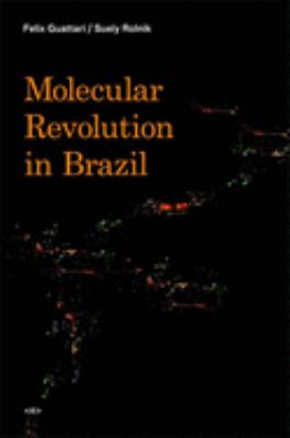 Molecular Revolution in Brazil 9781584350514