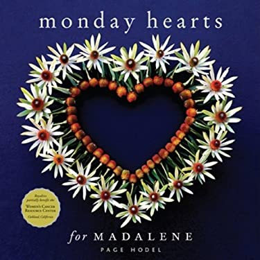 Monday Hearts for Madalene 9781584797784