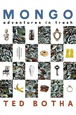 Mongo: Adventures in Trash 9781582344522