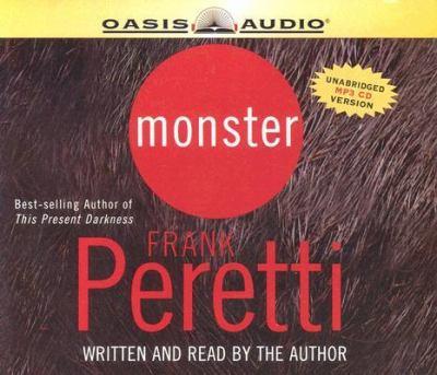 Monster 9781589268975