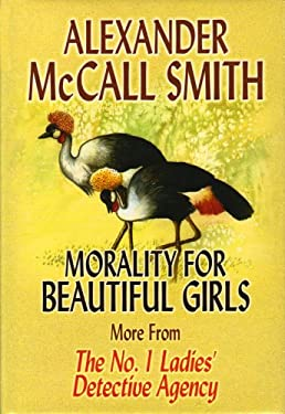 Morality for Beautiful Girls 9781585473304