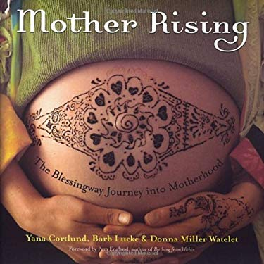 Mother Rising 9781587612671