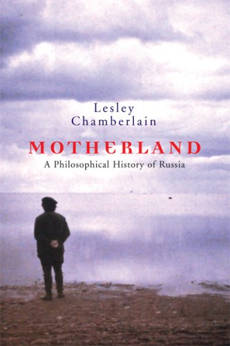 Motherland: A Philosophical History of Russia 9781585679522