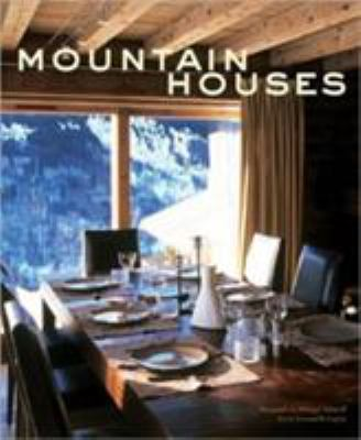 Mountain Houses 9781584796480