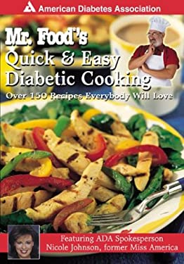 Mr. Food's Quick & Easy Diabetic Cooking 9781580400633