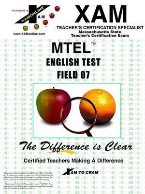 Mtel English Field 07
