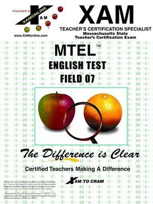 Mtel English Field 07
