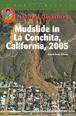 Mudslide in La Conchita, California, 2005 9781584154181