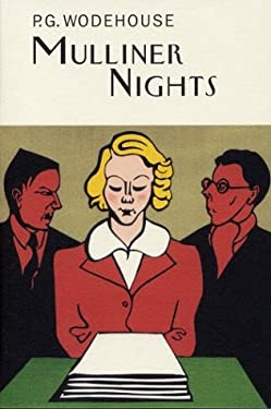 Mulliner Nights 9781585674336