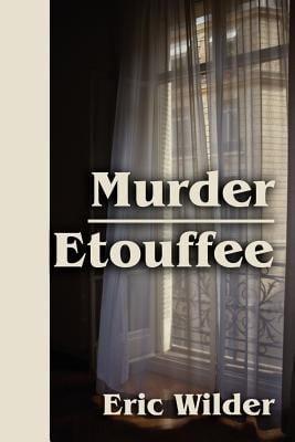 Murder Etouffee 9781589398597