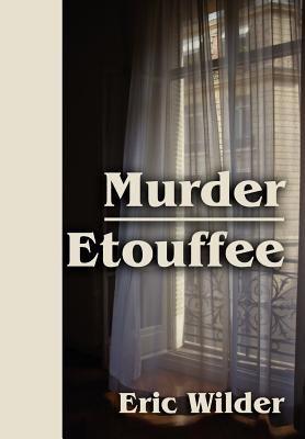 Murder Etouffee 9781589398603