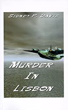 Murder in Lisbon 9781585009091