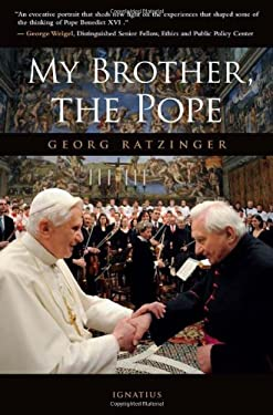 My Brother, the Pope 9781586177041