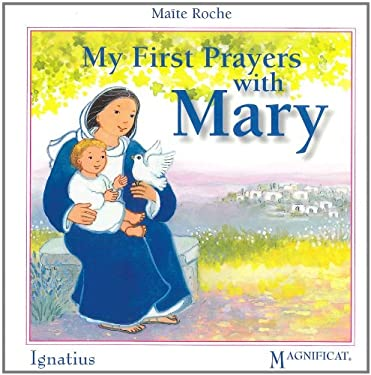My First Prayers with Mary 9781586175061