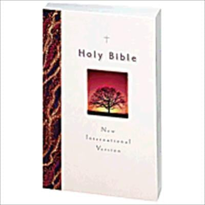 Holy Bible-NIV 9781585160570