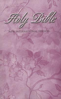 Holy Bible-NIV 9781585169351