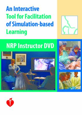 NRP Instructor: An Interactive Tool for Facilitation of Simulation-Based Learning 9781581104608