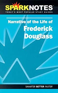 Narrative of the Life of Frederick Douglass 9781586638153