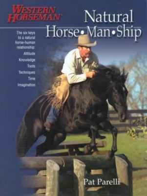 Natural Horse-Man-Ship 9781585747122