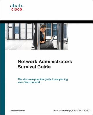 Network Administrators Survival Guide 9781587052118
