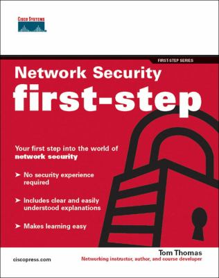 Network Security First-Step 9781587200991