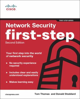 Network Security First-Step 9781587204104