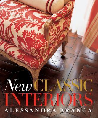 New Classic Interiors 9781584797876