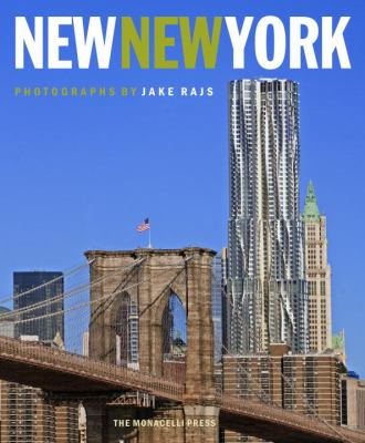 New New York 9781580933056