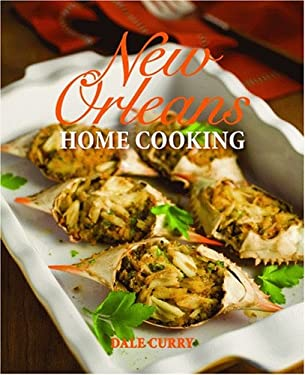 New Orleans Home Cooking 9781589805194