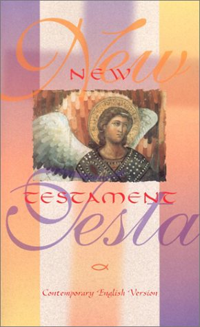 New Testament-Cev 9781585161652