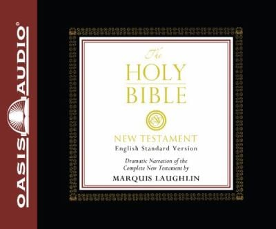 New Testament-Esv 9781589263628