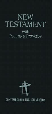 New Testament with Psalms & Proverbs-CEV 9781585161621