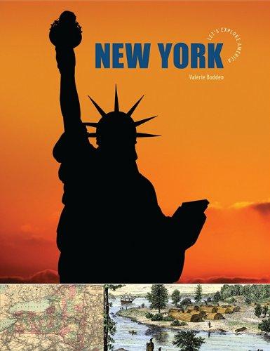 New York 9781583418352
