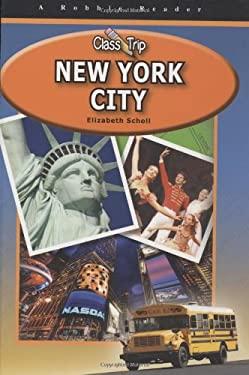 New York City 9781584158080