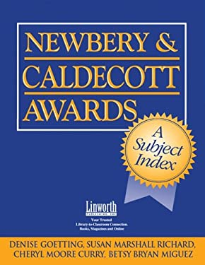 Newbery & Caldecott Awards: A Subject Index 9781586830830