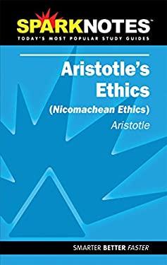 Nicomachean Ethics: Aristotle's Ethics 9781586638221