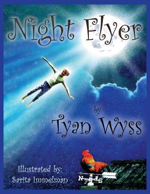 Night Flyer 9781589399167