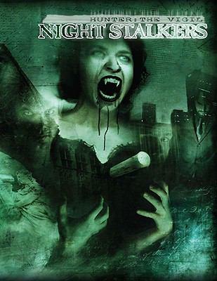 Hunter Night Stalkers 9781588467454
