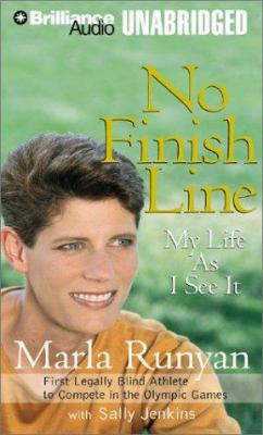 No Finish Line: My Life as I See It 9781587887574