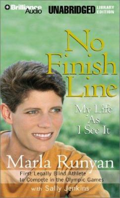 No Finish Line: My Life as I See It 9781587887581